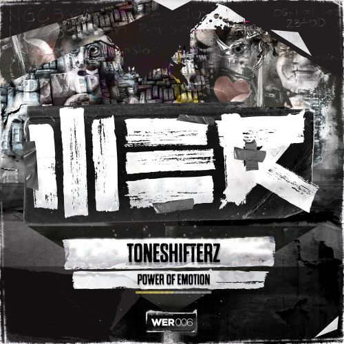 Toneshifterz - Power of Emotion - WE R - 05:18 - 09.09.2013