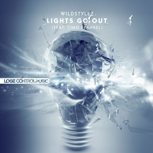 Wildstylez Featuring Cimo Fränkel - Lights Go Out - Lose Control Music - 04:48 - 16.09.2013