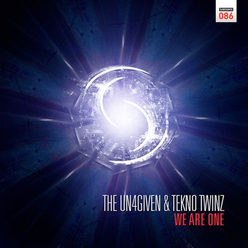 The Un4given & Tekno Twinz - We Are One - Subsonic Muzik - 05:42 - 30.09.2013