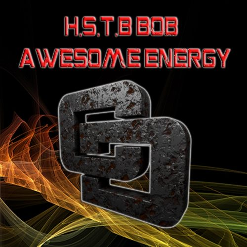 H.S.T.B.Bob - Awesome Energy - Overload Dark - 04:52 - 24.09.2013