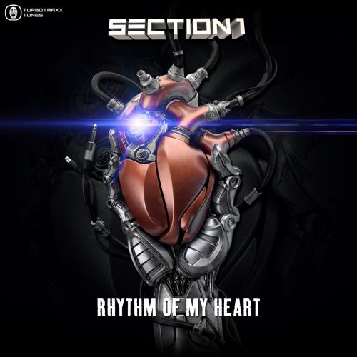 Section 1 - Rhythm Of My Heart - Turbotraxx Tunes - 04:59 - 27.09.2013