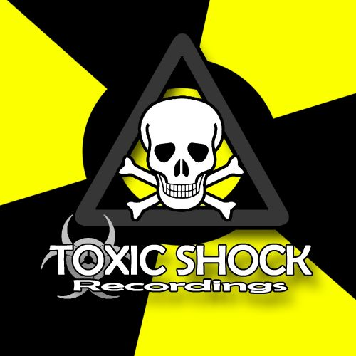 GlennRoy - Fuk Em Up! - Toxic Shock Recordings - 07:04 - 04.10.2013