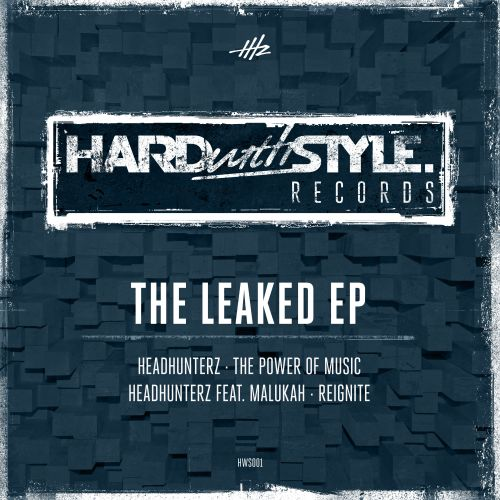 Headhunterz - Reignite Ft. Malukah - HARDwithSTYLE - 06:24 - 21.10.2013