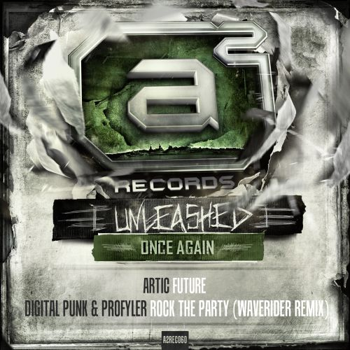 Digital Punk & Profyler - Rock The Party - A2 Records - 05:09 - 04.12.2013