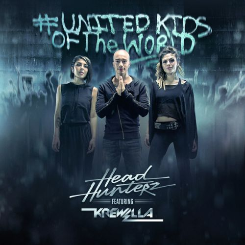 Headhunterz Feat. Krewella - United Kids Of The World - ULTRA - 04:16 - 19.11.2013