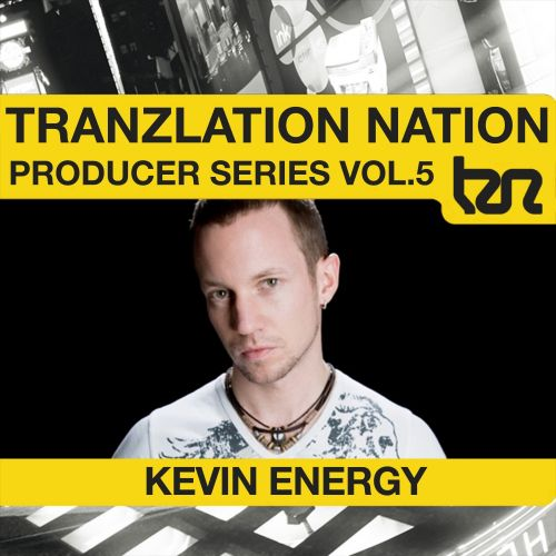 Kevin Energy & K Complex - Hands Up - Tranzlation - 07:58 - 02.12.2013