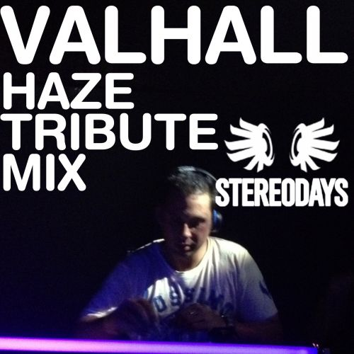 Daniel Ro - Valhall - Stereodays Recordings - 06:18 - 03.12.2013