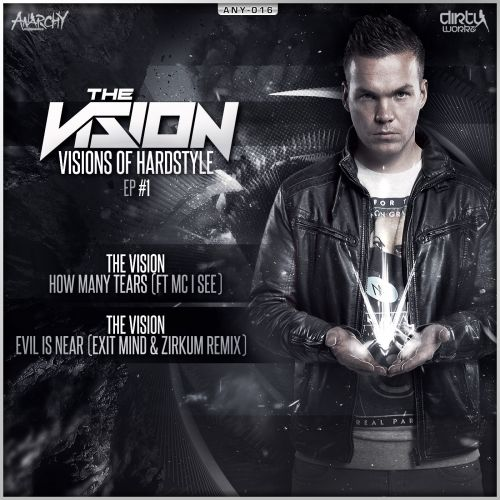 The Vision - Evil Is Near - Anarchy - 05:01 - 20.12.2013