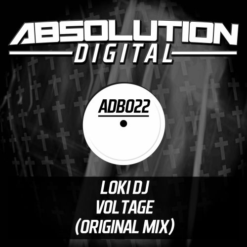 Loki Dj - Voltage - Absolution Digital - 04:56 - 20.12.2013