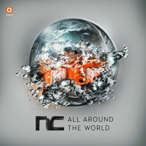 Noisecontrollers - All Around The World - Q-Dance Records - 04:28 - 23.12.2013