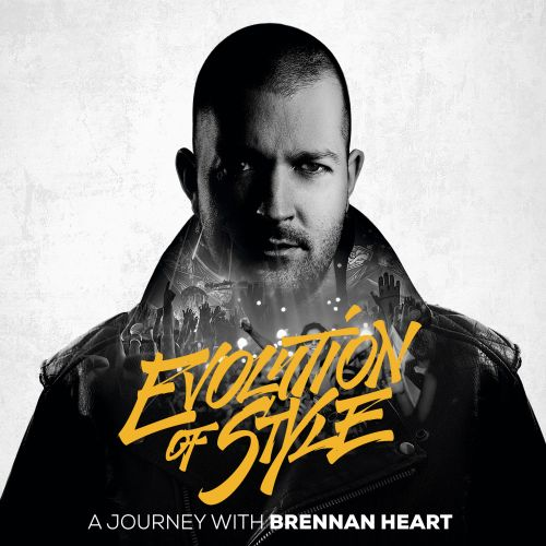 Brennan Heart - We Come & We Go - WE R - 04:08 - 10.01.2014