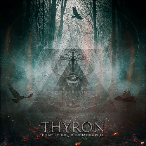 Thyron - Hell's Fire - Fusion Records - 04:51 - 20.01.2014