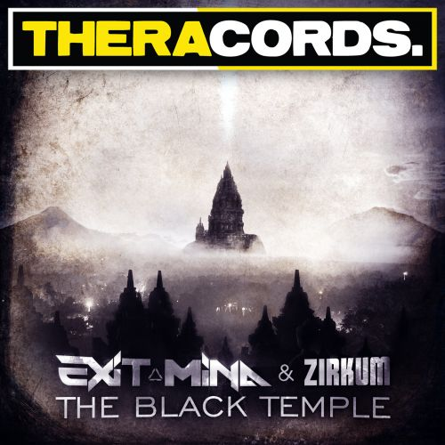 Exit Mind & Zirkum - The Black Temple - Theracords - 05:13 - 08.01.2014