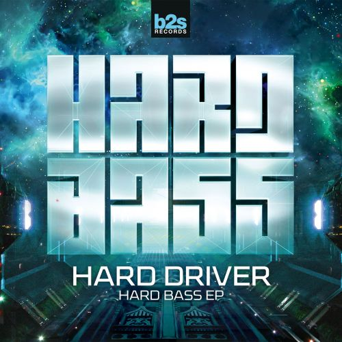 Hard Driver - Nature Of Blue - b2s Records - 04:52 - 27.01.2014