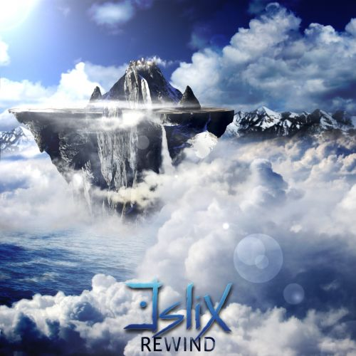 Eslix - Rewind - BLQ Records - 05:17 - 24.01.2014