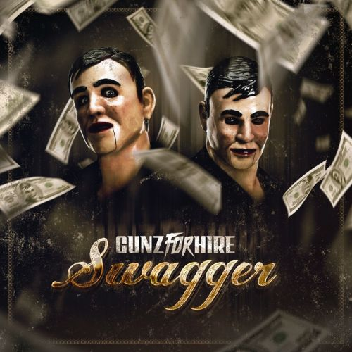 Gunz For Hire - Swagger - A2 Records - 06:08 - 12.02.2014