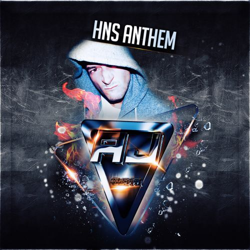 AJ Busta - Hardnstyle Anthem - AUSTROCORE PRODUCTIONS - 03:50 - 14.02.2014