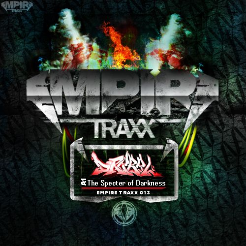 D-Rebel - The Specter Of Darkness - Empire Traxx - 06:36 - 07.02.2014