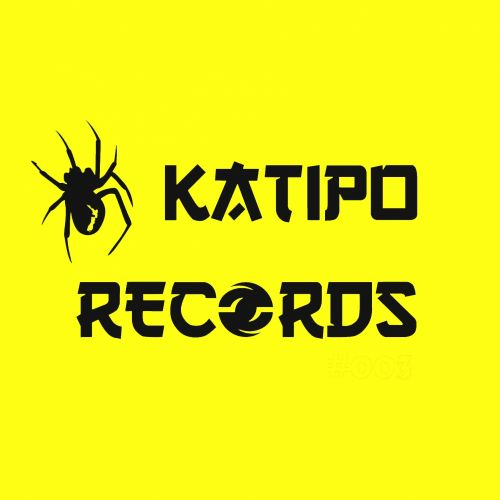 Jody 6 - Bassline's Kicking - Katipo Records - 07:06 - 11.10.2013