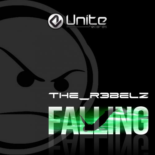 The R3belz - Falling - Unite Records - 05:15 - 04.03.2014