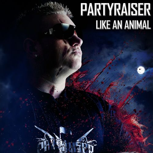 Partyraiser - From The Wescoast - Partyraiser Records - 05:16 - 18.03.2014