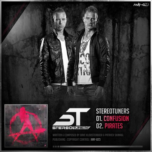 Stereotuners - Pirates - Anarchy - 05:48 - 02.05.2014
