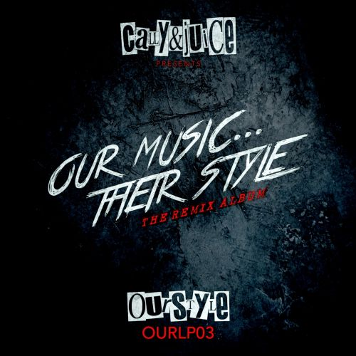 Cally & Juice vs DJ Y.O.Z. - Star - Ourstyle Recordings - 03:26 - 07.04.2014