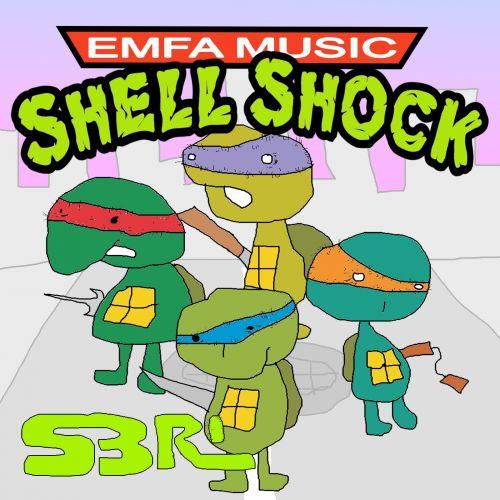 teenage mutant ninja turtles shell shocked mp3 download