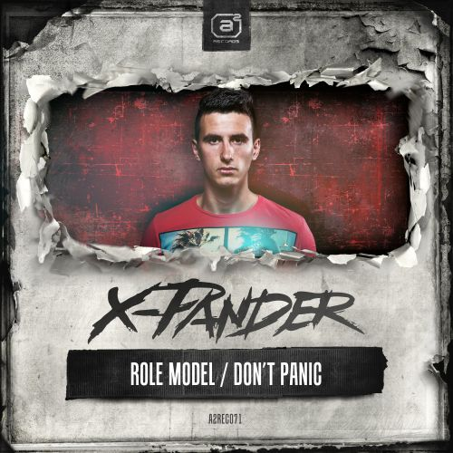 X-Pander - Role Model - A2 Records - 04:35 - 16.04.2014