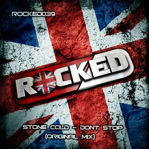 Stone Cold - Don't Stop - Rocked Music - 07:34 - 21.04.2014