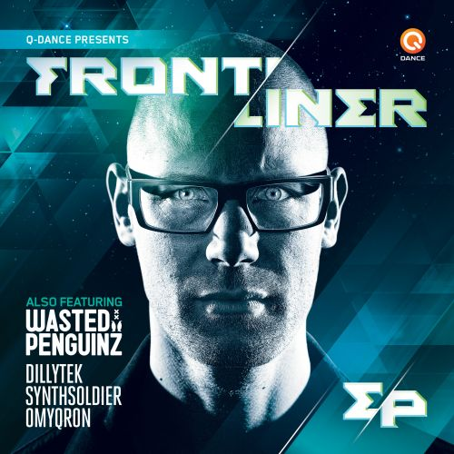 Frontliner and Synthsoldier - The New Age - Q-Dance Records - 05:12 - 05.05.2014