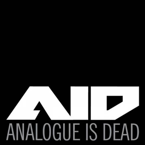 Danny Williamson & Ric Henderson - Modulation - Analogue is Dead - 05:41 - 31.03.2014