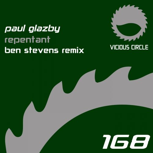 Paul Glazby - Repentant - Vicious Circle Recordings - 06:46 - 25.04.2014