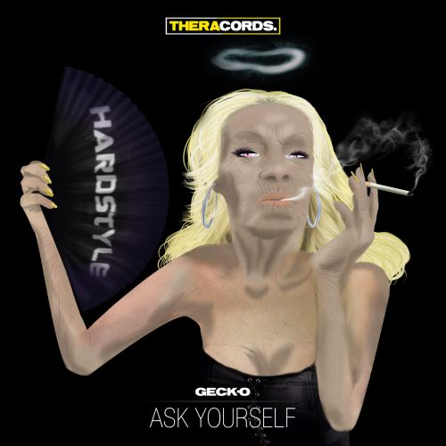 Geck-o - Ask Yourself - Theracords - 04:18 - 30.04.2014
