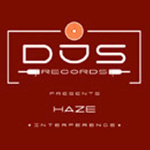 Haze - Interference - DJS-records - 07:07 - 07.12.2004