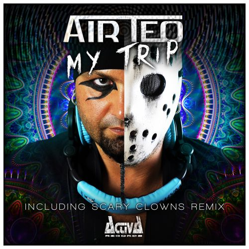 Air Teo - My Trip - Activa Records - 05:01 - 07.05.2014