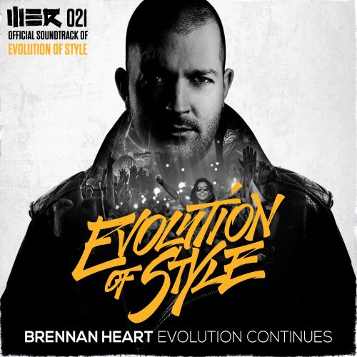 Brennan Heart - Evolution Continues - WE R - 04:51 - 12.05.2014