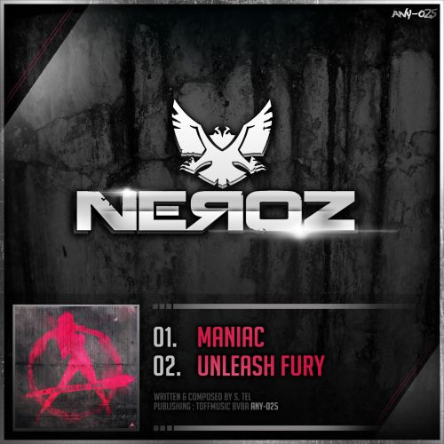 Neroz - Unleash Fury - Anarchy - 06:17 - 14.05.2014
