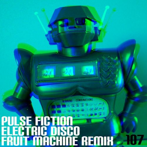 Pulse Fiction - Electric Disco - Toolbox Recordings - 09:19 - 27.06.2011