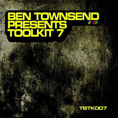 Ben Townsend - Amplifried - Toolbox Recordings - 07:42 - 01.10.2009