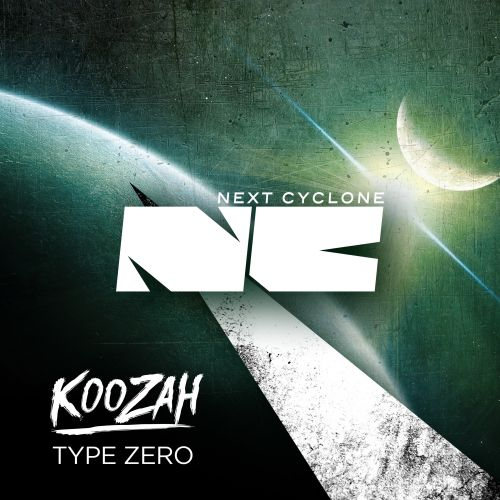 Koozah - Type zero #TiH - Next Cyclone - 04:32 - 13.05.2014