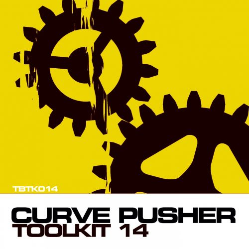 Curve Pusher - Busy People - Toolbox Recordings - 06:47 - 01.01.2011