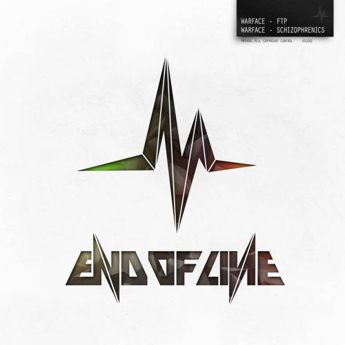 Warface - Schizophrenics - End Of Line - 05:50 - 30.05.2014