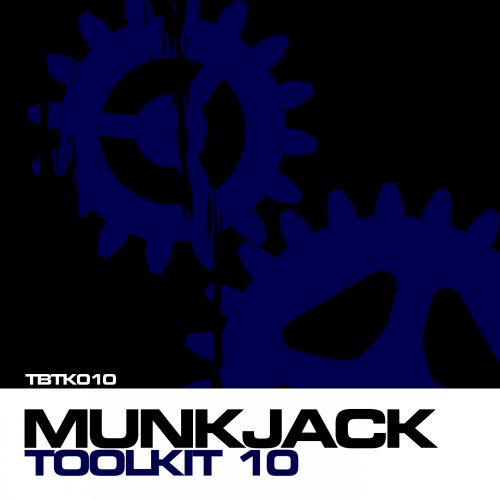 Munkjack - Supreme - Toolbox Recordings - 06:35 - 01.03.2010