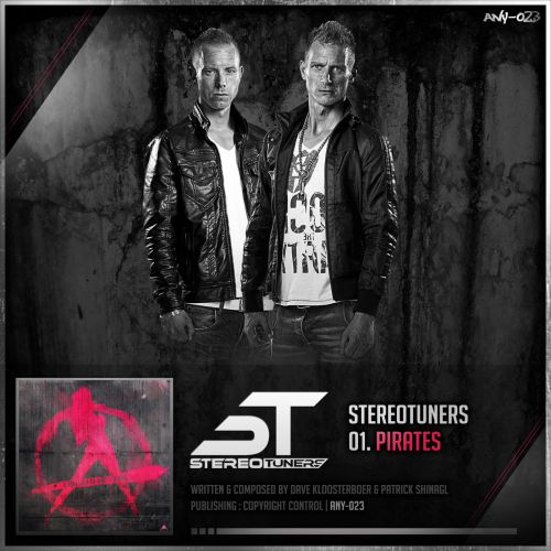 Stereotuners - Pirates - Anarchy - 05:48 - 26.05.2014