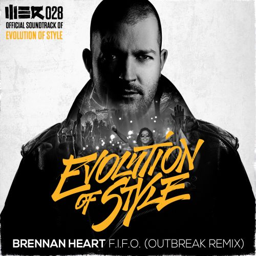 Brennan Heart - F.I.F.O. - WE R - 05:10 - 21.07.2014