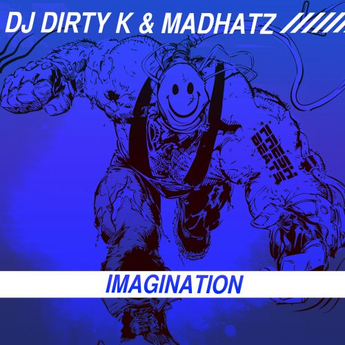 DJ Dirty K and Madhatz - Imagination - Fresh Beats - 04:21 - 16.06.2014