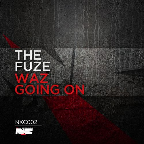The Fuze - Planet beat n bass - Next Cyclone - 04:15 - 23.04.2013
