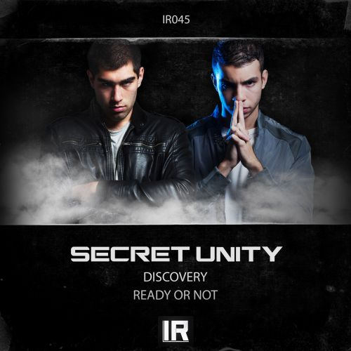 Secret Unity - Discovery - Invaders Records - 05:53 - 30.06.2014