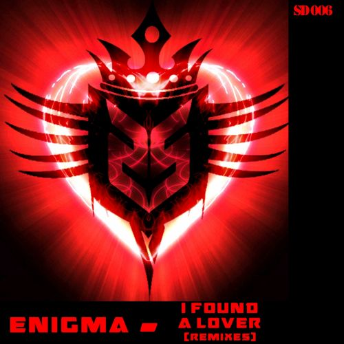 Enigma - I Found A Lover - Stramash Digital - 05:43 - 09.07.2014